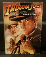 Indiana Jones and the Last Crusade (Special Edition DVD) Harrison Ford