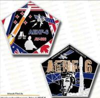 USA259 NATIONAL RECONN OFFICE NROL-35 VAFB SLC-3E ELINT Molniya Orbit SSI νeΙ©®⚙