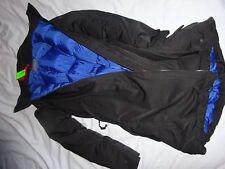 Parka MARITHE FRANCOIS GIRBAUD noir taille 42 italien- 40 francais- neuf