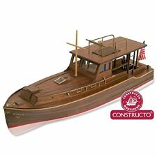 Constructo - 80841 construction et Maquette Bateau El Pilar / Hemingway 1 27