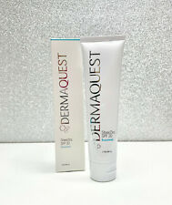 """DERMAQUEST SHEERZINC IN """"TAN"""" SPF30 2oz - TINTED REMARKABLE SUN PROTECTION"""