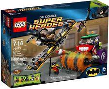 Lego #76013 - Batman: The Joker Steam roller