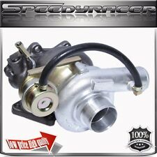 Upgrade turbo TD05 16G for 02-07 Impreza GDB GDA WRX Sti EJ20 25 Bolts on direct