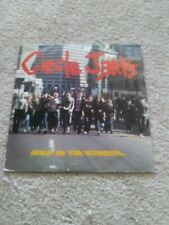 Circle Jerks Wild In the Streets LP SFLP8 Step Forward