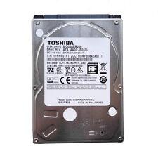 Toshiba MQ03ABB200 2.5 2TB 5.4K SATA Hard Drive