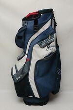 Callaway ORG 14 Golf Cart Bag  Red ,White , Blue