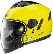 CASCO HELMET CROSSOVER G4.2 PRO KINETIC LED YELLOW GREX  SIZE L