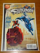 SUPERMAN #125 VOL 2 DC COMICS NEAR MINT CONDITION JULY 1997