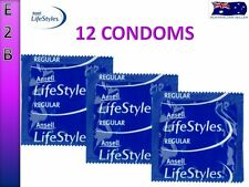 Ansell Latex Condoms & Contraceptives