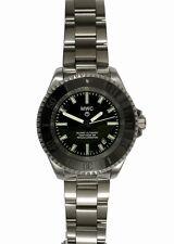 MWC 21 Jewel 300m Automatic Submariner  Bracelet with Tritium GTLS Watch NEW BOX