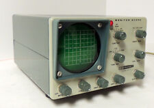 HEATHKIT   MODEL   HO-10   STATION   MONITOR   SCOPE