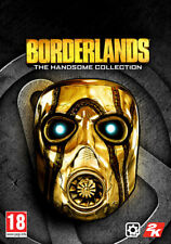 Borderlands: The Handsome Collection Region Free PC KEY (Steam)