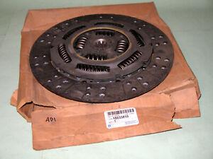 2001-2007 Chevrolet GMC Silverado Sierra NOS 6.0 V8 clutch disc 15033810