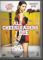 DVD ZONE 2--ALL CHEERLEADERS DIE--MICKEE/SIVERTSON