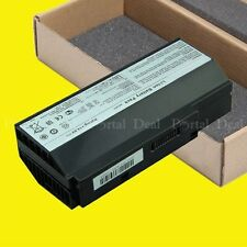 8 Cell Battery For Asus G53J G53S G73G G73GW G73J G73S G73SW A42-G53 G73-52