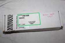 ZEBRA - kit Rouleau MAINT SHATF PLATEN - ZM600 Platen Roller -  Ref 79816M