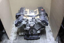 SUPERCHARGED ENGINE ASSEMBLY 4.2 V8 PETROL - Jaguar XKR 2002-2005 #2138