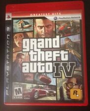 Grand Theft Auto IV  - Sony Playstation 3 Game Complete!