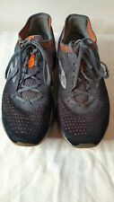 Brooks Levitate 2 Mens Size 10 Running Shoes. New, Gray/Black/Orange