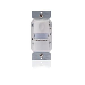 Wattstopper PIR Dimmable Wall Switch Occupancy Sensor light almond night light