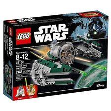 Lego Star Wars 75168 Yoda's Jedi Starfighter New 262 PCS R2-D2