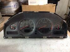 2004 Volvo S60 Speedometer Cluster Odometer Instrument Oem #505