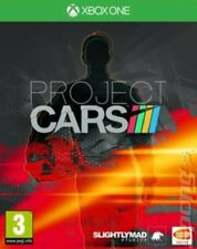 Project CARS (Xbox One) VideoGames