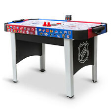 EastPoint Sports 48 Inch Rush NHL Electronic Indoor Hover Hockey Game Table Set