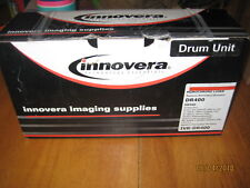 INNOVERA Drum Unit DR400 Monochrome Laser IVR-DR400 Replaces Brother