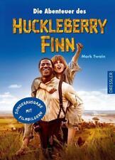 Die Abenteuer des Huckleberry Finn, Filmausgabe von Mark Twain (Buch) NEUWERTIG