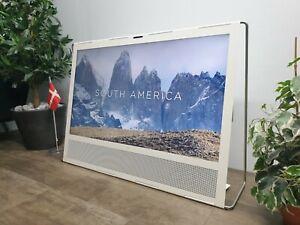 "Bang & Olufsen B&O BeoPlay V1 - 40"" Full HD LCD Television - White"