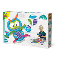 SES CREATIVE Children's Tiny Talents Bob Sensory Buddy Toy Set, Unisex, 18 Month