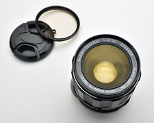 Asahi Pentax Super Takumar f/2 35mm Wide Angle Lens M42 Mount NEX M4/3 (#3450)