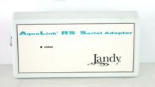 New listing Jandy Aqualink Rs 7620 Serial Adapter -Works Perfect