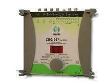 Amplificador Modular UHF configurable SZB+550 de Ikusi