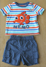 George Novelty/Cartoon Outfits & Sets (0-24 Months) for Boys