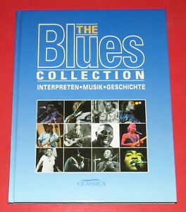 The Blues Collection -- Geb. Buch