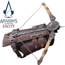 Assassin's Creed Unity Hidden Phantom Hidden Blade Cosplay Hollaween Gift