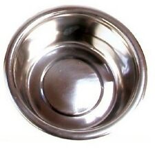 ROSEWOOD STAINLESS STEEL DELUXE METAL DOG PUPPY PET FEEDING BOWL DISH REDUCED