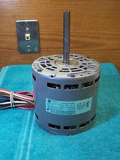 ICP Heil Tempstar HQ1008415EM OEM furnace blower motor 1/3 HP 115 V 1008415