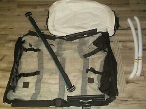 Graco Pack N Play REPLACMENT Clip-on Reversible Napper / Changer & Bassinet