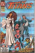 NEW TITANS 100 DC COMICS 1993 COMICS ORIGINALE USA