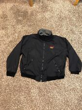 Snap-On Racing Black Jacket - XL
