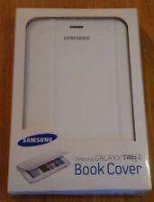 GENUINE SAMSUNG GALAXY Tab 2 7.0 inch Book Cover WHITE BNIB