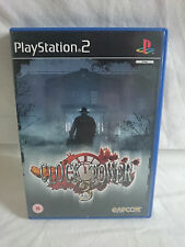 Clock Tower 3 for Sony PlayStation 2 [PAL]
