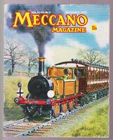 Meccano Magazine Vol.XLVII No.11 November 1962 Vintage