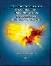 Introduction to Geographic Information Systems in Public Health-ExLibrary