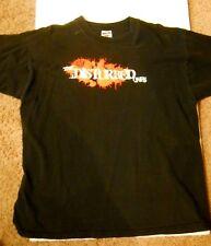 XL the DISTURBED ONES T SHIRT Music Metal Rock Band Concert Tour Black