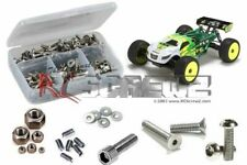 RCScrewZ Team Losi 8ight-T E 3.0 (TLR04006) Stainless Steel screw kit - los082