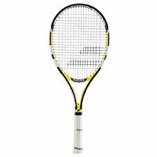 Babolat Pulsion 102 4 3/8 Tennis Racquet Yellow